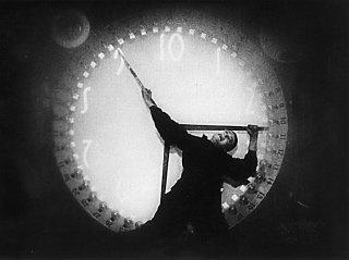 The Clock Machine