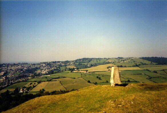solsbury hill [*]
